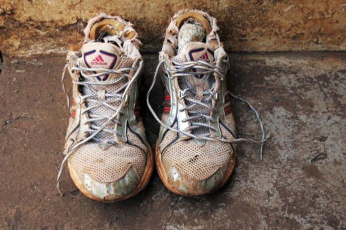 Al Com Mobile >> ¿Cuándo es conveniente renovar las zapatillas de running ...