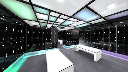 thomas wellness crea una gu a de tendencias de vestuarios. Black Bedroom Furniture Sets. Home Design Ideas