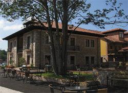 Asturias: Hotel & Spa Maria Manuela