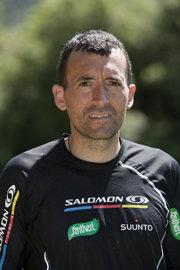 Miguel Heras coordinará junto a Nerea Martínez el training camp del que saldrán los integrantes del nuevo Salomon Junior Team.