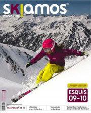 La tienda Euro-Sport de Bilbao estrena nueva revista