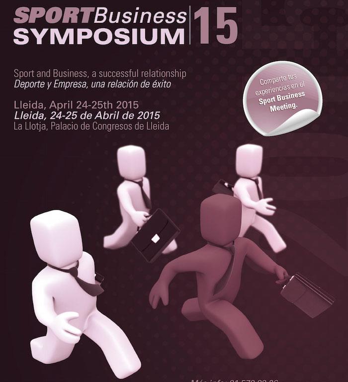 Nueva edición de Sport Business Symposyum 2015