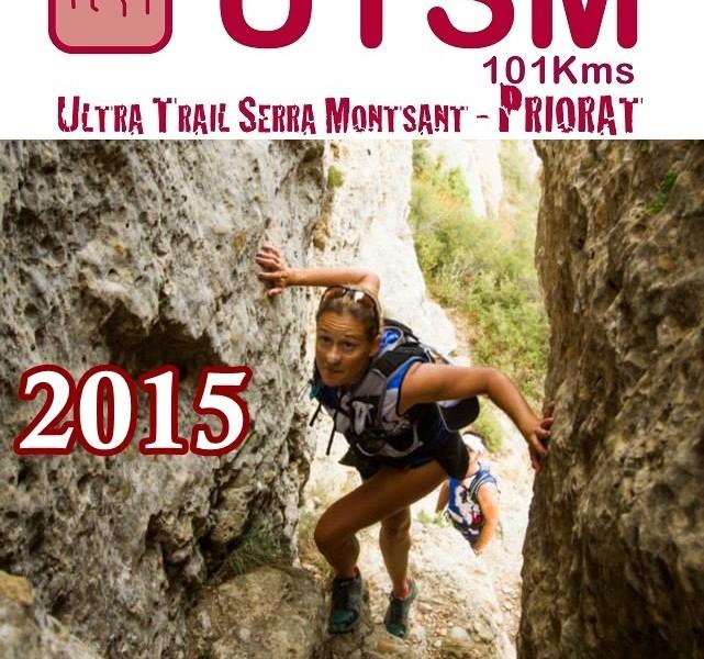 Ultra Trail de la Serra de Montsant (UTSM)