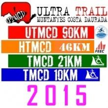 Ultra Trail Muntanyes de la Costa Daurada (UTMCD)