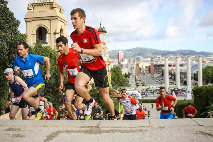 Salomon Run Barcelona prepara su segunda edición
