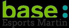 Base Esports Martin logo