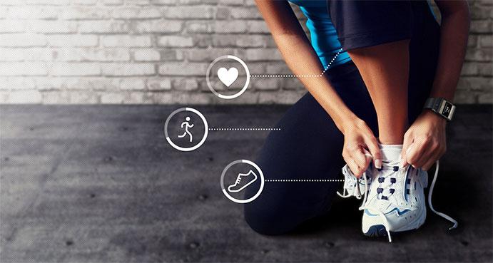 El mercado de dispositivos fitness duplicará sus ingresos en 2019