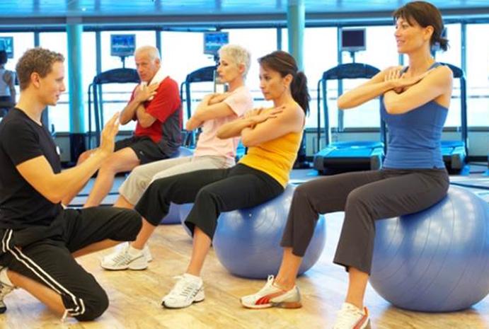 No hacer ejercicio es peor que estar obeso