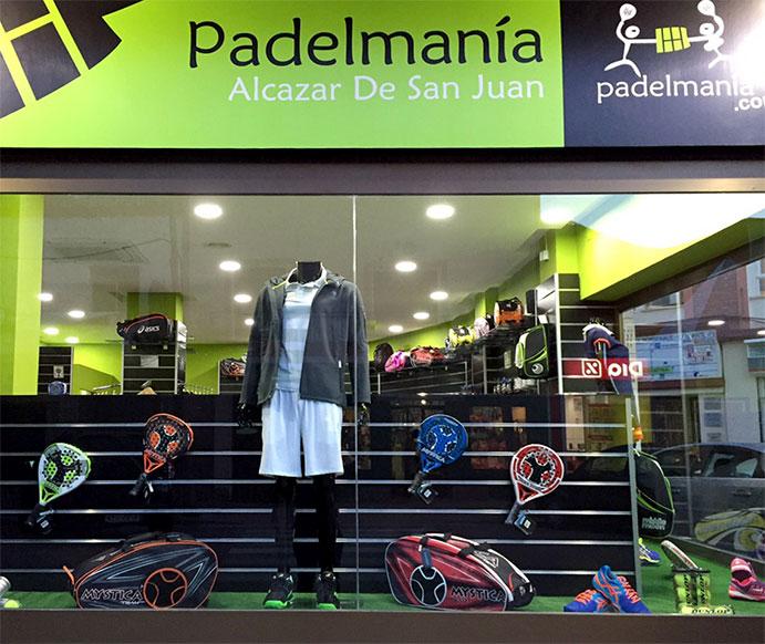 Padelmania SL, pendiente de su liquidación y de la venta de sus marcas