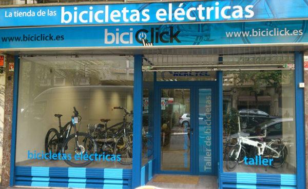 Biciclick incorpora nuevos proveedores de e-bikes para evitar la falta de stock
