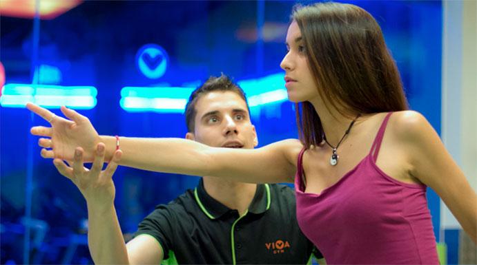 Vivagym abre en fuenlabrada su gimnasio n mero 15 cmd sport for Gimnasio fuenlabrada