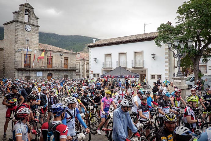Karacol Bike Festival espera una edición récord