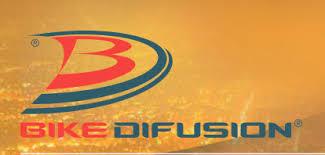 Logo Bike Difusión