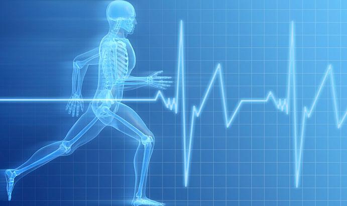 El corazón queda afectado tres semanas tras un maratón