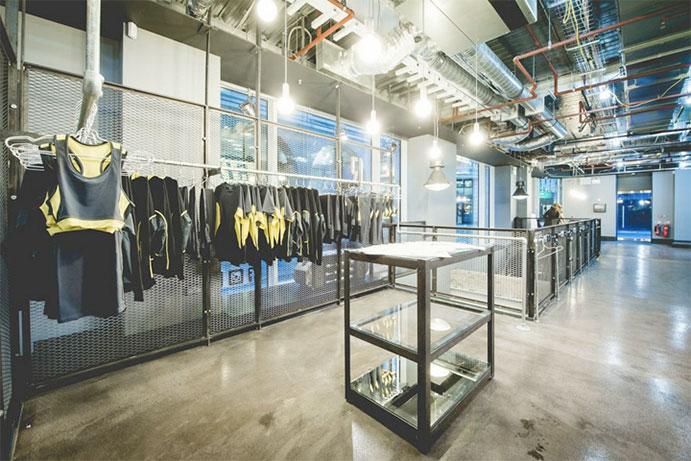 1rebel el concepto de gimnasio boutique que triunfa en