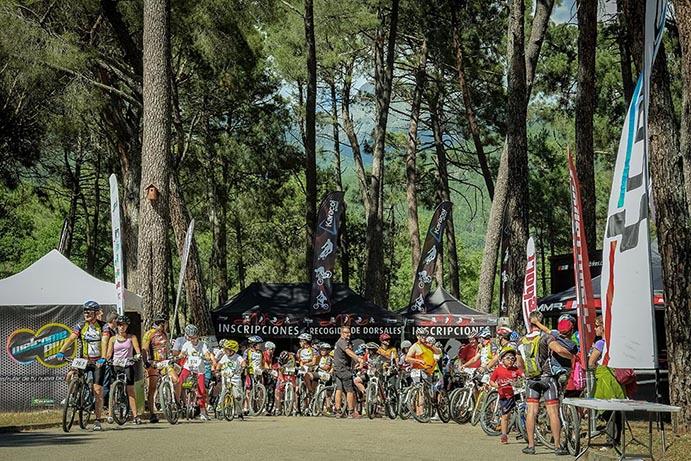 El Karacol Bike Festival lanza su vídeo 2015