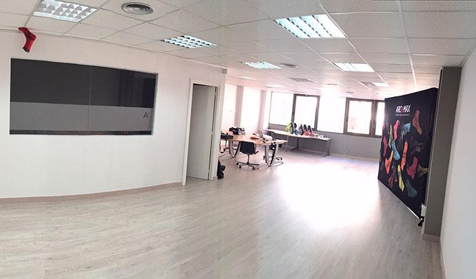 arch max oficinas