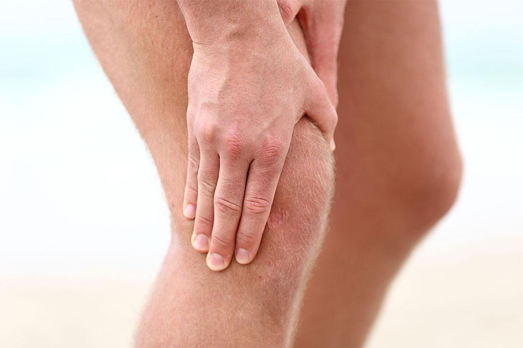 Cómo cuidar las rodillas del corredor