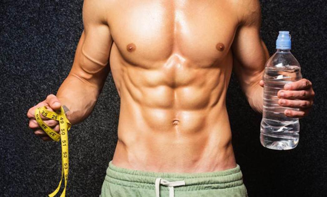 Las cinco mentiras sobre los abdominales