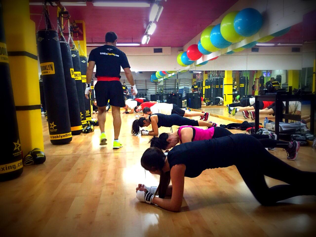 Fitness 19 compra Brooklyn Fitboxing y ya es la mayor franquicia española del sector