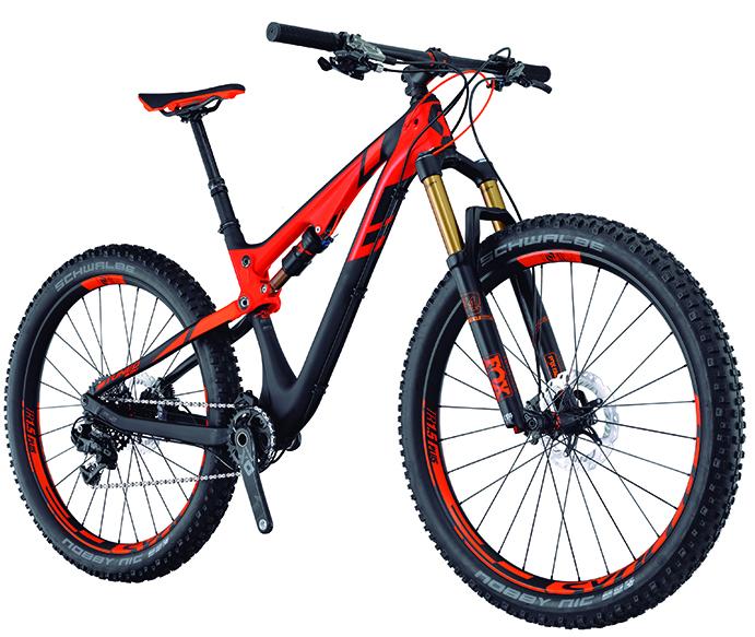 Novedades bicicletas Scott 2016