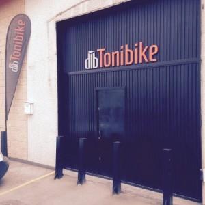 tonibike