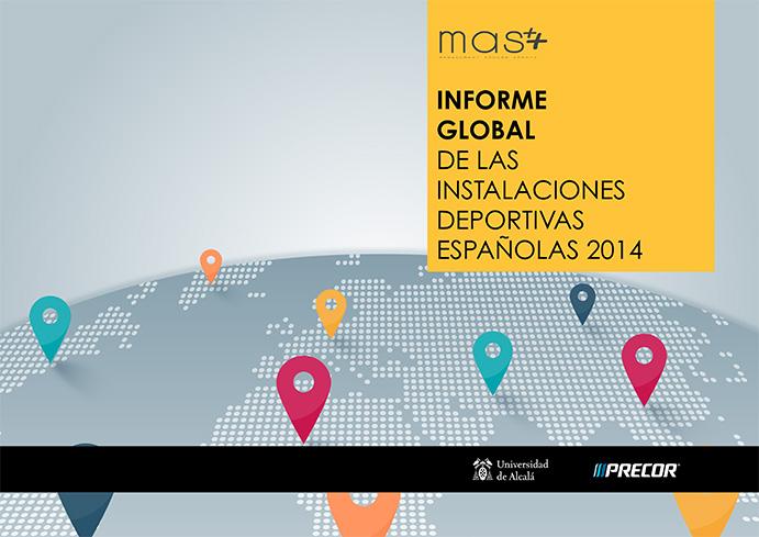 El nuevo escenario del fitness español e internacional
