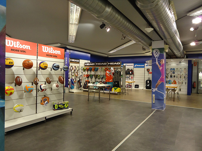 Moda y running, motores de la convención estival de Intersport