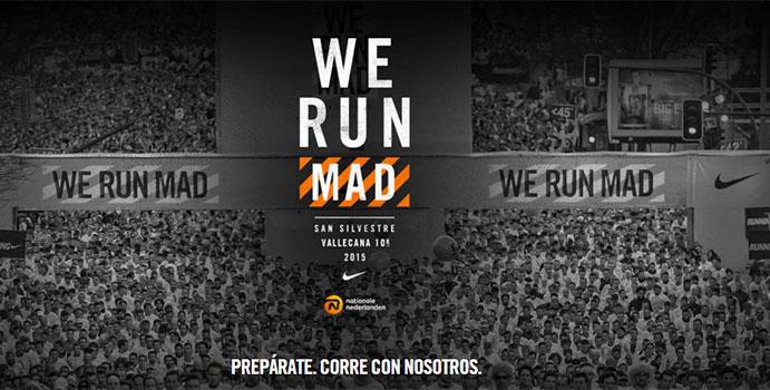 Nike invita a 2.000 corredores a competir contra profesionales en la Nike+Run Club 10k International