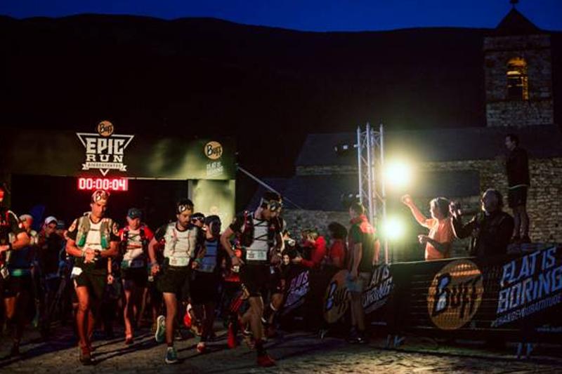 La Buff Epic Run Aigüestortes abre el periodo de preinscripción