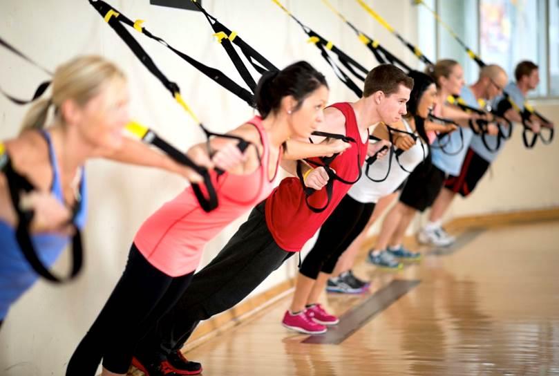 Cómo evitar las lesiones de espalda más frecuentes en el gimnasio