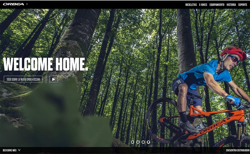 Las marcas de ciclismo mejor posicionadas en Internet