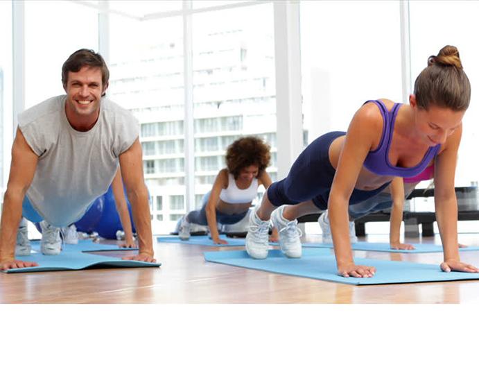 Ponerse en forma a partir de los 40 a os cmd sport - Ponerse en forma en casa ...