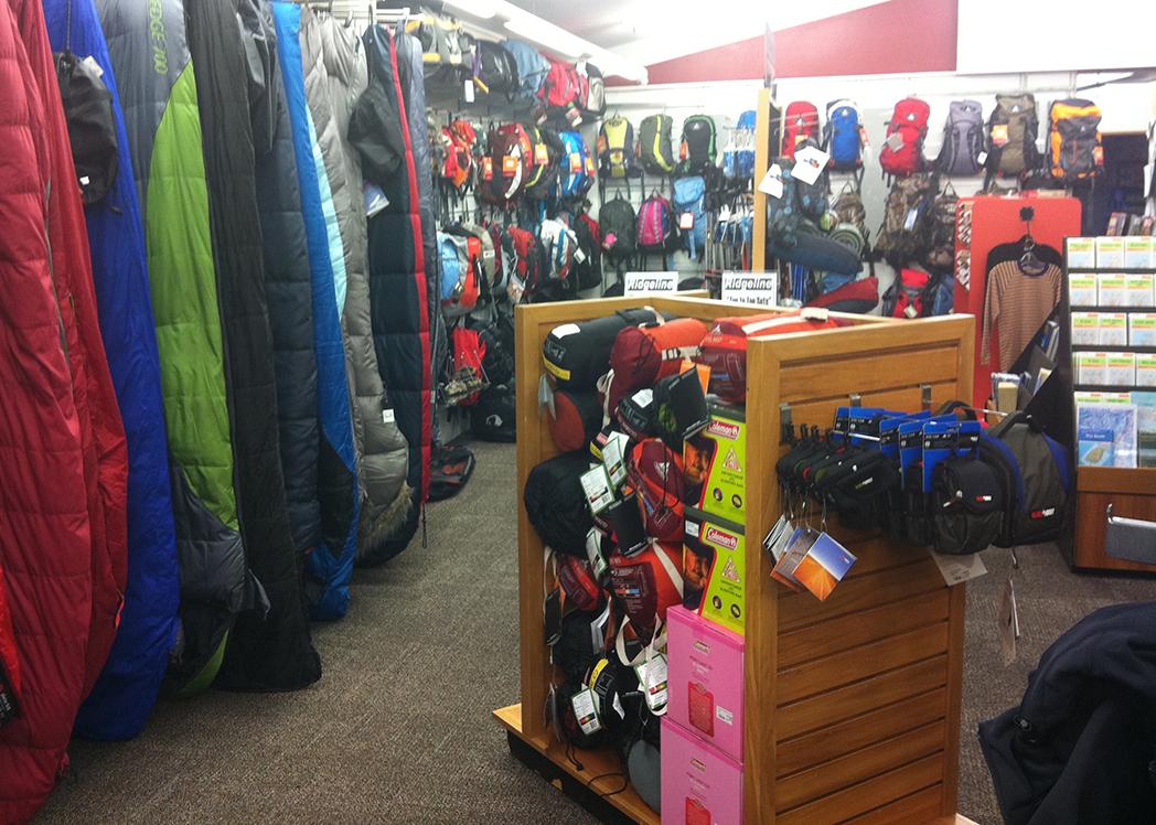 """Tiendas de esquí y montaña advierten que """"ninguna marca es imprescindible"""""""