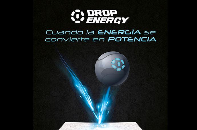 Drop Shot confía en sus nuevas tecnologías para sorprender en 2016