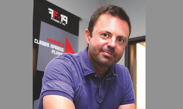 """José Luís Gaytán: """"Se ha dado un error de apreciación sobre la polarización del sector"""""""