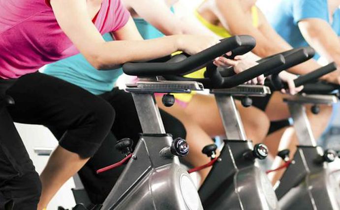 Lo mejor contra los excesos alimentarios de la Navidad es el ejercicio físico