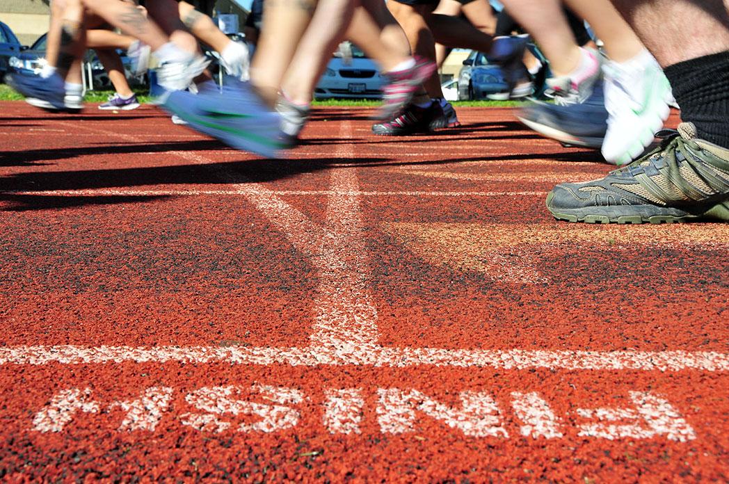 Decálogo para afrontar los retos deportivos de 2016