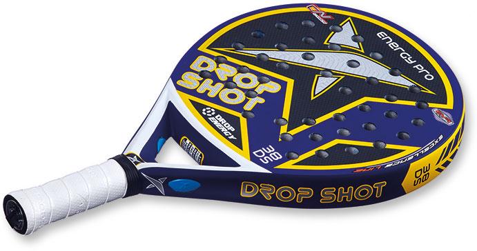 DROP SHOT/ ENERGY-PRO