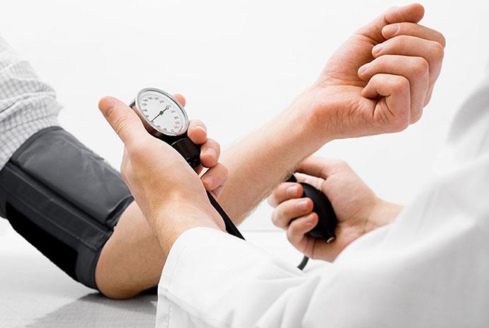 Running para prevenir la hipertensión arterial