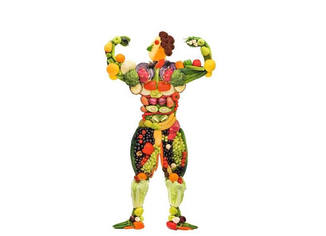 Los mejores nutrientes para reforzar la práctica deportiva