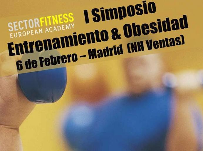Simposio en Madrid de entrenamiento para Sobrepeso y Obesidad