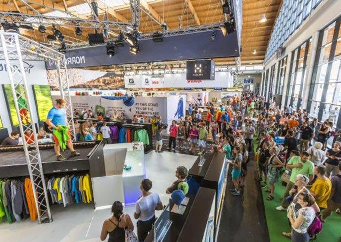 La Outdoor de Friedrichshafen 2016 calienta motores