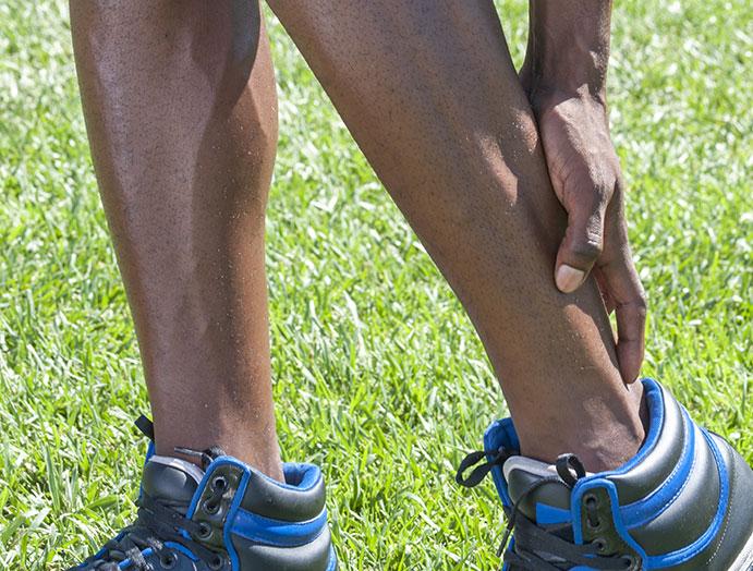 El diagnóstico precoz, clave en la lesión en el Tendón de Aquiles