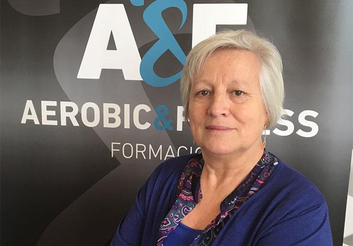 """Aeróbic&Fitness celebra 25 años de """"anticiparse a las necesidades del sector"""""""