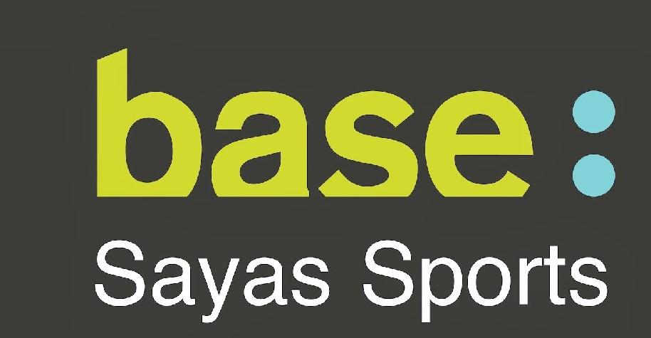 base sayas sport logo