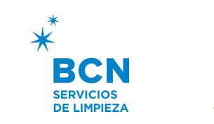 bcn servicios de limpieza logo