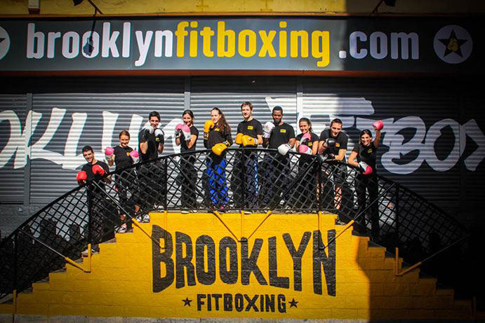 Brooklyn Fitboxing se expande por el mundo