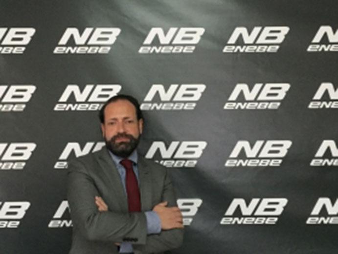 Enebe Sport nombra un nuevo director de operaciones industriales