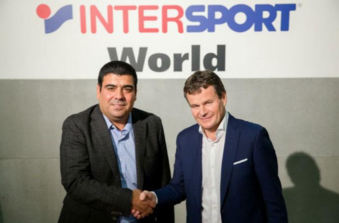 Intersport aterriza en Sudamérica con su entrada en Chile